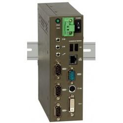 12 ports Mid-span PoE...