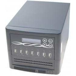 Duplikator til 6 x USB...