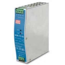 48VDC 1.6A (75Watt)...