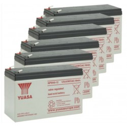 Batteripakke til UPS/ back...