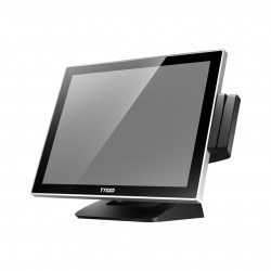 "Fanless 15"" Touch POS..."