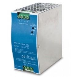 48VDC 5A (240W) Industriel...