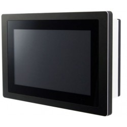 """8"""" LCD monitor, touch, med..."""