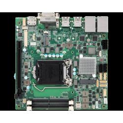 Industriel Mini-ITX...
