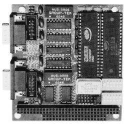 Axiomtek AX10445B PC104...