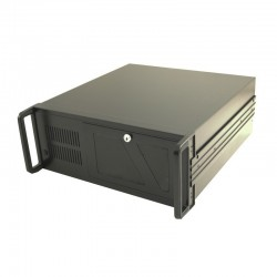 Industriel 4 unit PC til...