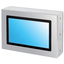 """10.1"""" Blæserløs panel PC..."""