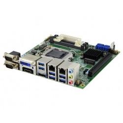 Mini-ITX Bundkort til...