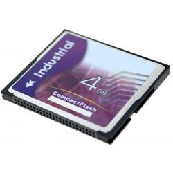 2GB CF industrial grade