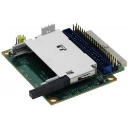 Adapter fra IDE til Compact...