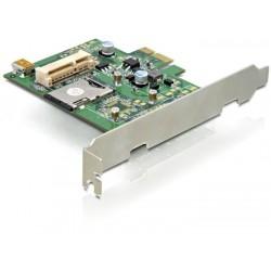 PCI Express til  MPCI-ex og...