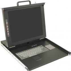 IP68 tæt mini tastatur  -...