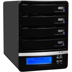 RAID 5 - RAID system med...