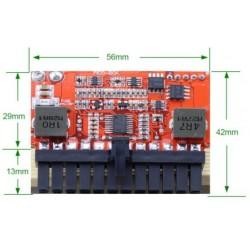 DisplayPort til HDMI...
