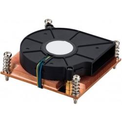 CPU køler socket 1156