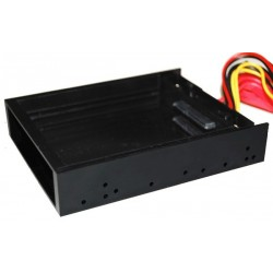 Mobile rack SATA DUAL HDD