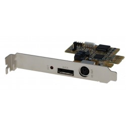 PCI-Express SATA...