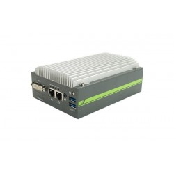 Mini UPS 5200mAh med valg...