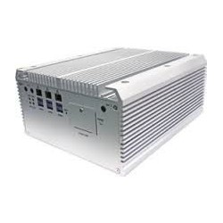 Industriel BOX PC med 2 x...
