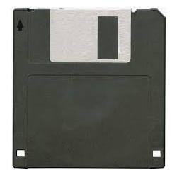 """3½"""" floppydisk (Disketter)..."""