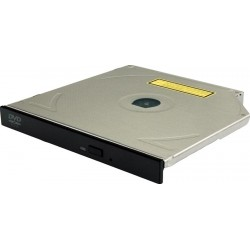 8x SLIM CD / DVD-Rom Drive,...