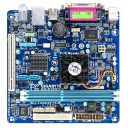 Bundkort mini ITX Intel...