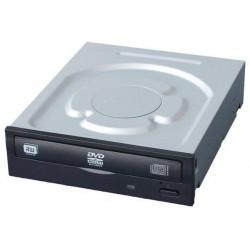 DVD-RW drev, 24x, SATA...