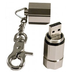 Vandtætte USB sticks