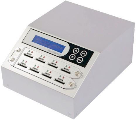 Disk duplikator / Medie-kopimaskiner