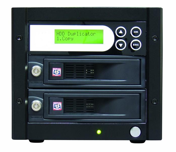 HDD duplikator