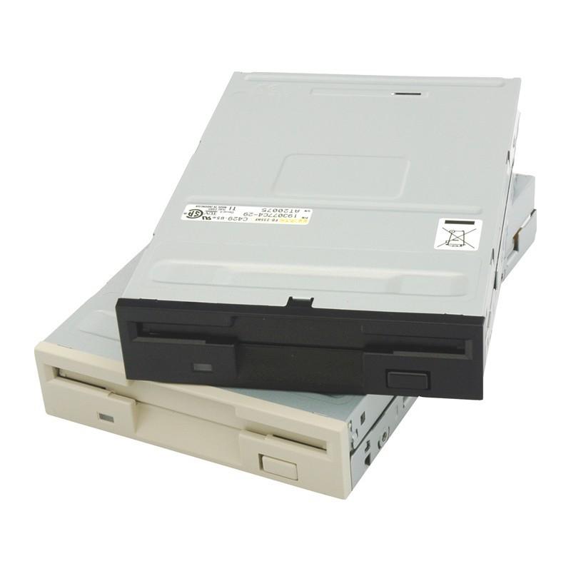 diskettedrev