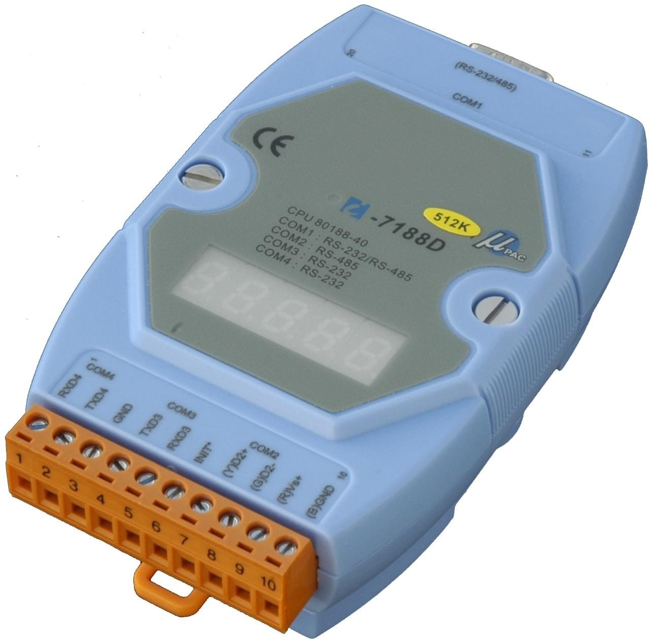 Mini OS7