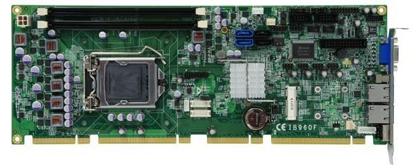 CPU indstikskort