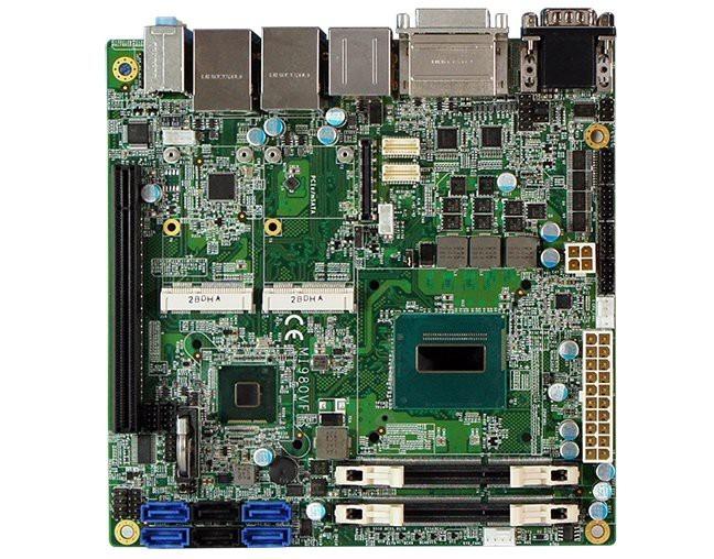 ITX / Mini-ITX / Micro ITX